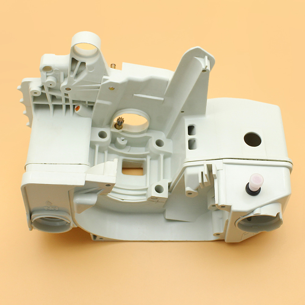Crankcase Engine Housing Fuel Oil Tank Fit STIHL 021 023 025 MS210 MS230 MS250 Chainsaw Engine Motor Parts -11230203003 5pcs chainsaw switch parts throttle trigger fit stihl 021 023 025 ms210 ms230 ms250 replaces 1128 182 1005