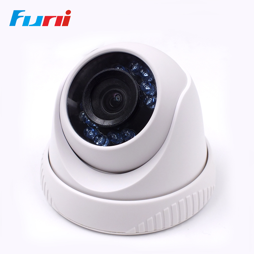 Funi CCTV 1080P AHD Dome Camera Videcam For AHD DVR Home Security Night Vision Infrared 2MP Analog Camera Video Surveillance cam