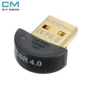 Mini USB Bluetooth Adapter V 4