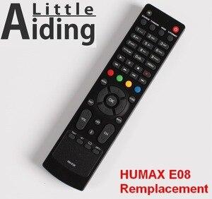 Image 5 - Fernbedienung Für HUMAX RM E08, HUMAX VAHD 3100S, Kommandant controller, Modell RM E08, Direkt Verwenden