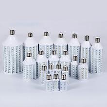 LED Bulb Lamp E27 E26 E39 E40 SMD5730 Corn Spot Light Cold Warm White Lights ac 220V 12W 15W 25W 30W 40W 50W 60W 80W 100W стоимость