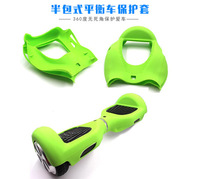 Hoverboard Silicone Case Cover Hoverboard Waterproof Protector For Mini 6 5 Inch 2 Wheels Smart Self