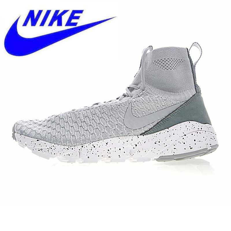 b853015c1f9d Mouse over to zoom in. NIKE AIR FOOTSCAPE MAGISTA FLYKNIT FC Men s Running  Shoes ...