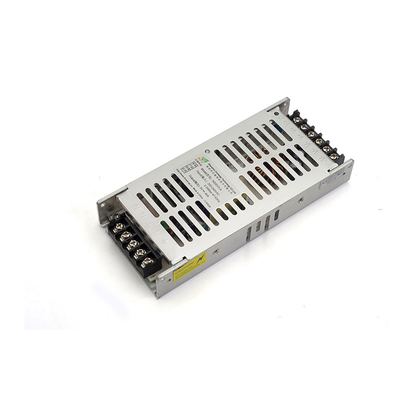 5V 40A 200W LED Panel Power Supply N200V5 Display Power Adapter Switching Input AC220V To DC5V Power Supplies,P4,P5,P6,P8,P10