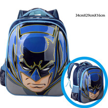 Baby Batman Schoolbag
