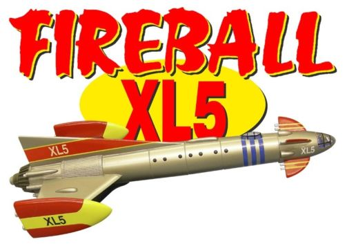 Gildan Fireball XL5, Gift, Birthday Present