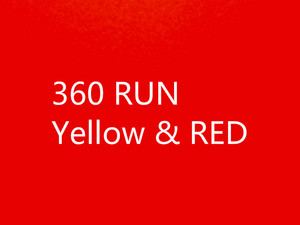 Image 1 - 10pcs/Lot For xbox360 x360 xbox 360 RUN yellow v1.0 RED 1.1