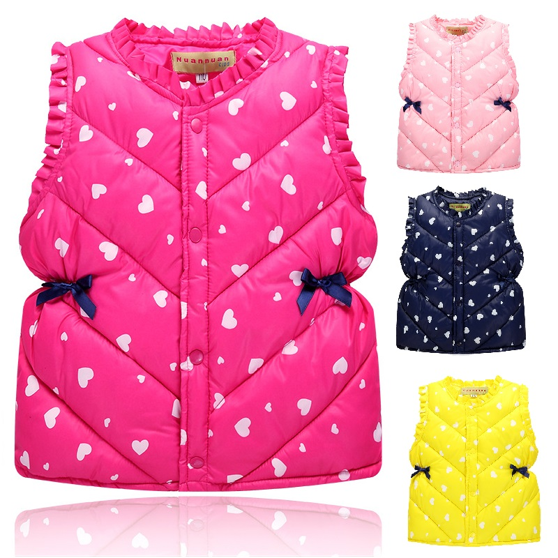 4667693ae Buy chinese vest for girls and get free shipping on AliExpress.com
