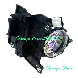 Image 3 - Yeni DT00911 için Projektör Lambası HITACHI HCP A10/CP WX401/WX410/MVP E35/XW410/CP X201/X206/ x301/X306/X401/X450/X467/ED X31/X33