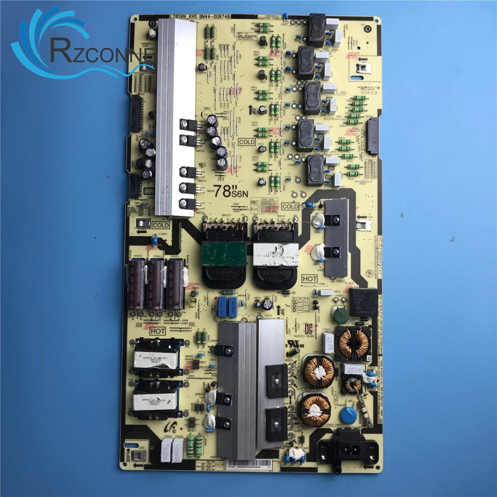Power Board Card Supply For Samsung 78 Inch TV L78S6N_KHS BN44-00874B UN78KU7500F UA78KU6900J UA78KS9800J