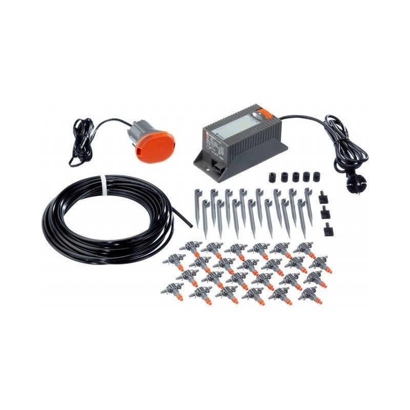 Watering System GARDENA 01407-20.000.00 watering system gardena 13001 20 000 00