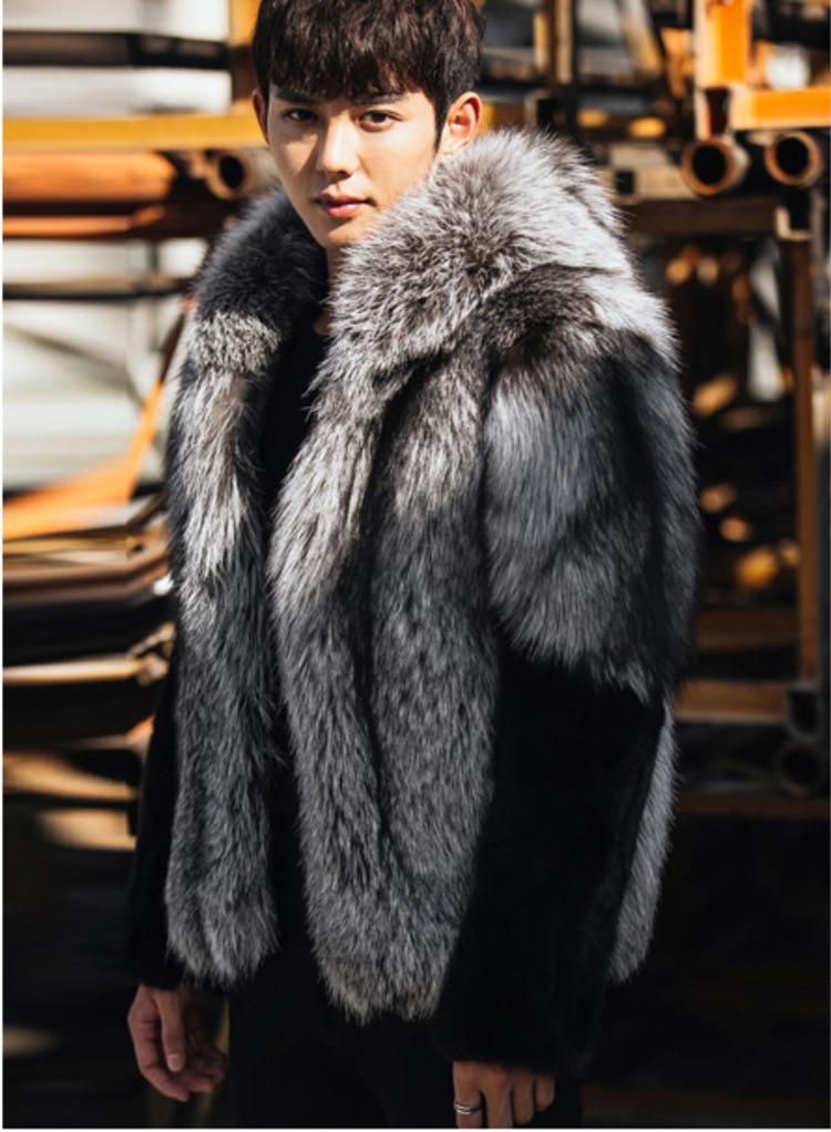 fc8ff84f0f3b57 Foderato -di-pelliccia-del-vestito-degli-uomini-cappello-autunno-inverno-di-marea- cappotto-cappotto-di-pelliccia.jpg