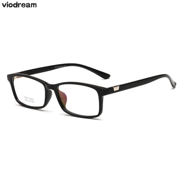 ff50eeac127d Viodream Tr90 Retro Glasses Frame Plastic Titanium Optical Glasses Frame  Myopia Reading Glasses Spectacle Frame Oculos