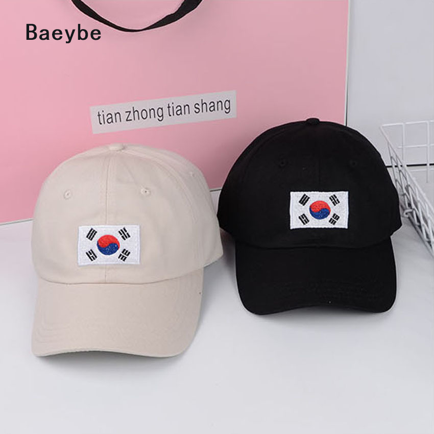 G Dragon Korean flag baseball cap snapback hat embroidered adjustable men women hip hop Bboy Rapper DJ MC dancer snapback cap 2016 new korean children s pirate ship level for men and women baby embroidered baseball cap along the fringes of hip hop hat