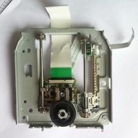 Замена для Panasonic DMRXW480GLK CD DVD плеер запасные части лазерные линзы Lasereinheit модульный блок Оптический Пикап Bloc Optique