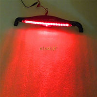 Universal Car 28LEDs High Brake Lights LED Decorative Modified Rear Windshield Driving Taillight 360 Angle Adjustable