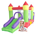 Bounce House Cama Elastica Pula Pula Trampoline For Kids Inflatable Castle Kids Outdoor Party Game Free Shipping To Middle East