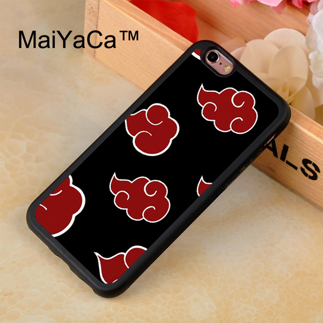coque akatsuki iphone 5
