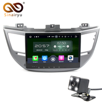 Octa 8 Core Android 6 0 Multimedia 2G RAM 32G ROM Car DVD GPS Fit For