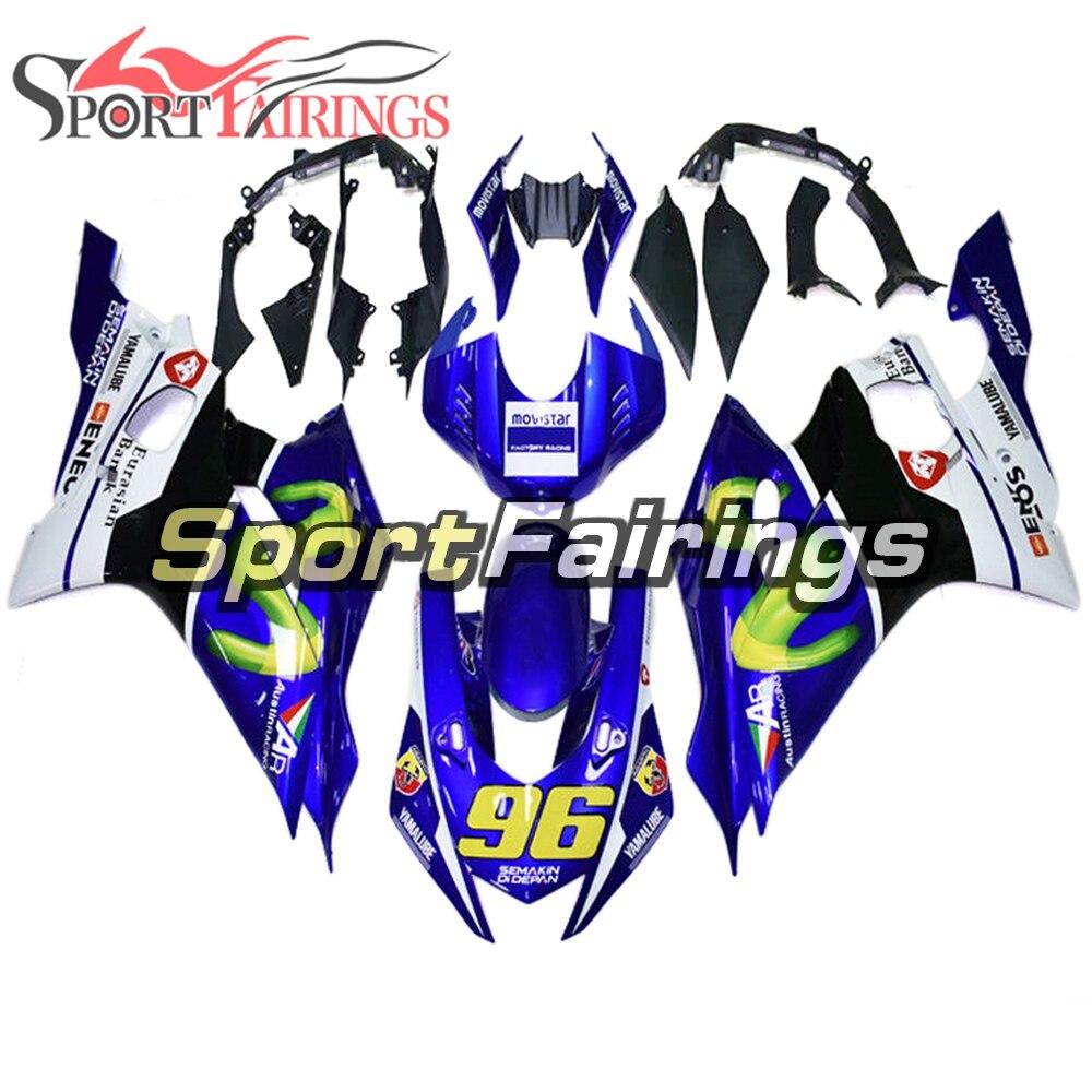 YZF600R Thundercat R6 Logo Black Swingarm Spool Sliders Motorcycle For 2004-2007 Yamaha YZF 600R
