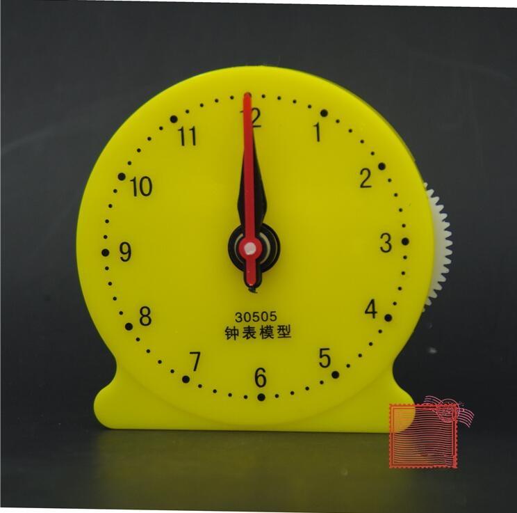 office mathematics calculator Clock Models With a Three pin Linkage