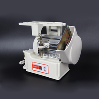 New Arrival GEM400 160V 220V Energy Saving Brushless Servo Motor for Sewing Machine 4500 RPM 400WAC With English Manual Hot Sale