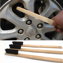 Car Engine Tire Cleaning Brush