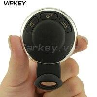 Remotekey smart car key 3 button 434 mhz for Mini Cooper remote key keyless entry IYZKEYR5602 2007 2008 2009 2010 2011