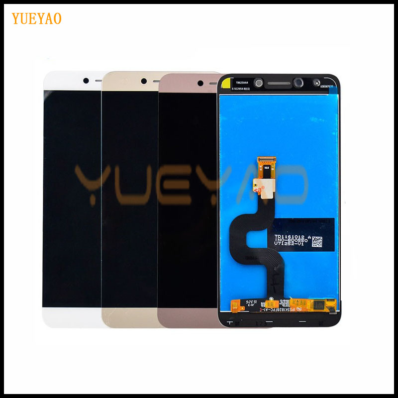 YUEYAO 5.5 For Letv LeEco Le 2 Le2 Pro X520 X526 X527 X620 LCD Display Touch Screen Digitizer Assembly For LeEco X620 LCDYUEYAO 5.5 For Letv LeEco Le 2 Le2 Pro X520 X526 X527 X620 LCD Display Touch Screen Digitizer Assembly For LeEco X620 LCD