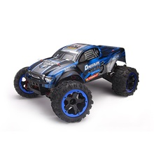 Racing RC car 8036 1/8 SCALE ELECTRIC 4WD 2.4GHZ 25mins 80KM/H  high speed Bigfoot electric RC OFF-ROAD BRUSHLESS MONSTER TRUCK