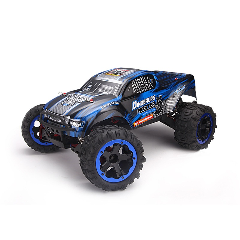 Racing RC car 8036 1/8 SCALE ELECTRIC 4WD 2.4GHZ 25mins 80KM/H high speed Bigfoot electric RC OFF-ROAD BRUSHLESS MONSTER TRUCK src rc car 1 8 scale electric car 4wd brushless motor rc buggy sep0811pro high speed