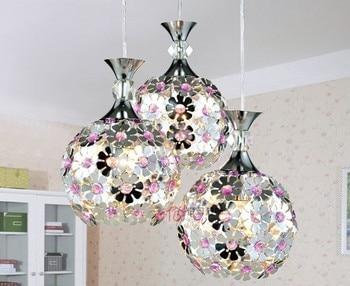 EMS FREE SHIPPING Lamps pendant light aluminum brief applique pendant lamp aisle lights FG729