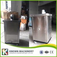 220 V/50Hz 60Hz מפרט נירוסטה שלגון מכונה מכונה ארטיק ommercial קיבולת על 2500 יחידות/dayc-במכונות גלידה מתוך מכשירי חשמל ביתיים באתר