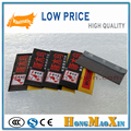 20 Pcs/lot OCA LOCA Glue Removing Single Side Blade Phone Repair Tool Glue Cleaning Knife free shipping
