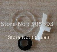 البلاستيك الآلات (أسود شفاف أبيض)