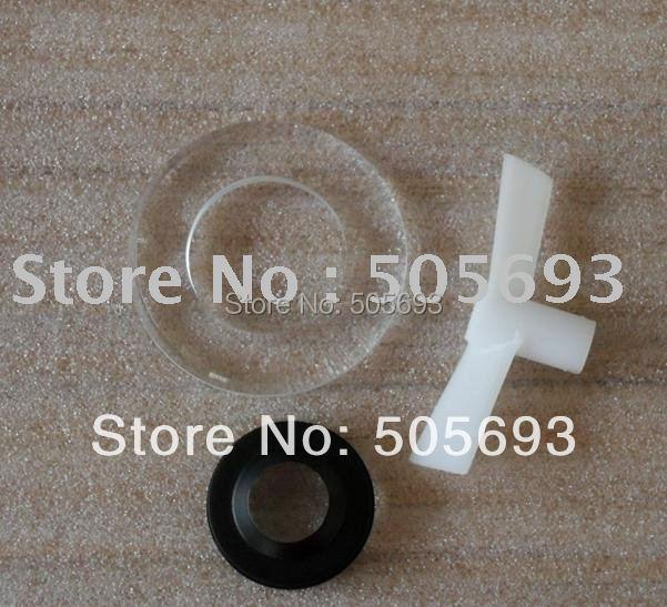 Plastic Machinery Parts (black   transparent  white) iso ts16949 cnc machinery parts plastic mold