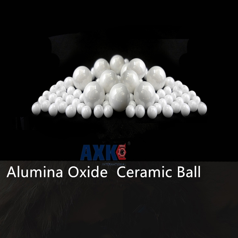 Free Shipping 1 2 3 4 5 6 7 8 9 10 11 12 13 14 15 16 17 18 19 20mm  Alumina  Oxide Ceramic Al2O3  G20 100PCS/Lot   10PCS/Lot