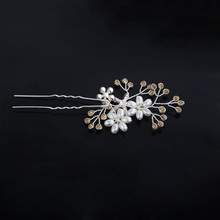 Bridal Wedding Hair Accessories