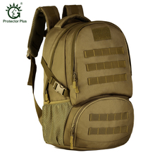 Promotional Camping Bags Unisex Outdoor Waterproof Molle Bagpack Military 3P Tactical Backpack Big Assault Travel Bag