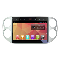 OTOJETA car dvd Android 7.1 car stereo head units touch screen multimedia player for Tiguan 2014 2017 GPS navigation