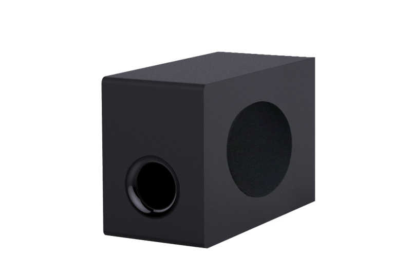 Sounderlink 2.1CH بلوتوث التلفزيون مكبرات الصوت مع مضخم الصوت البصرية USB TF vitual ثلاثية الأبعاد الصوت المحيطي نظام مسرح منزلي