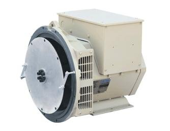 Sea Shipping Generator Alternator 200kVA