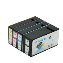 Vilaxh pgi-2400 pgi2400 compatible ink cartridge for Canon MAXIFY IB4040 MB5040 MB5340