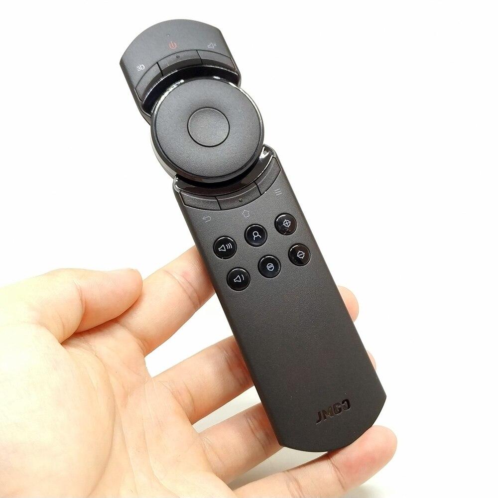 JMGO Télécommande pour Tous Les JMGO Projecteur V8 E8 G3 Pro J6S C6 G1S G1 P2 Examen S1 Pro Portable projecteur Android