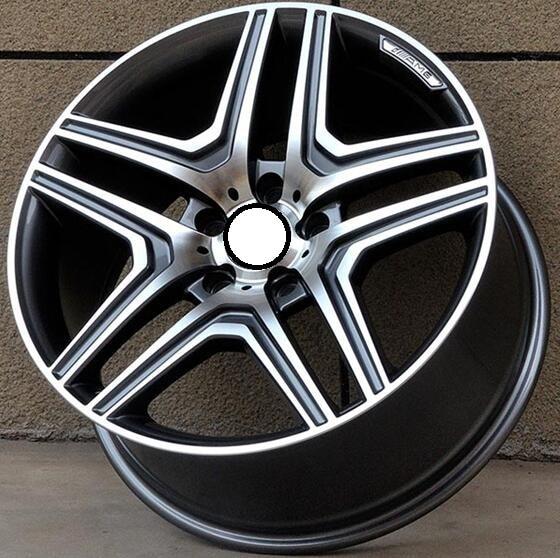 17 18 20 21 Inch 5x112 Auto Aluminium Velgen Fit Voor Mercedes Benz