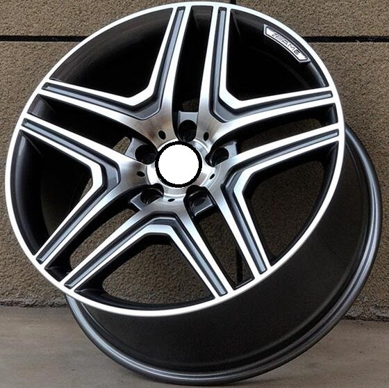 17 18 20 21 inch 5x112 car aluminum alloy rims fit for for Mercedes benz 17 amg rims