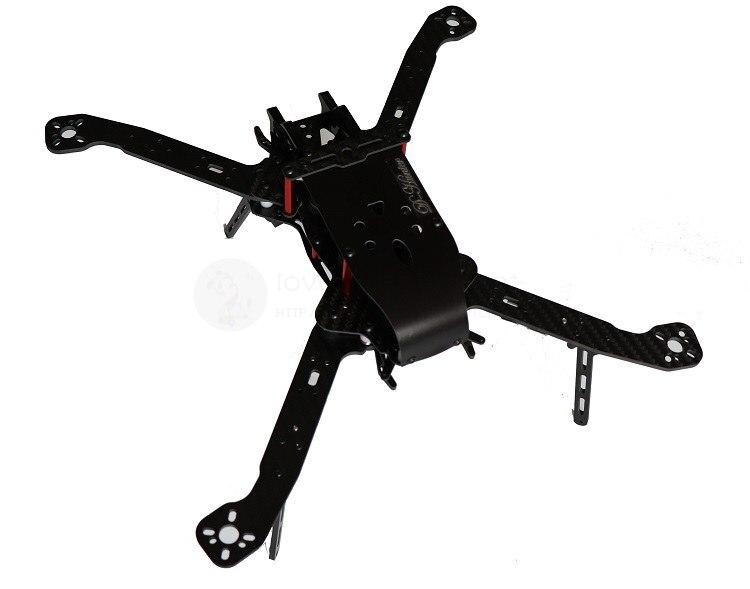 DIY Fpv drone DH335 พับ 3 K คาร์บอนไฟเบอร์ quadcopter กรอบ landing เกียร์เฟรมชุด-ใน ชิ้นส่วนและอุปกรณ์เสริม จาก ของเล่นและงานอดิเรก บน   1