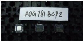 100% new original ADG781BCPZ ADG781 Free Shipping Ensure that the new