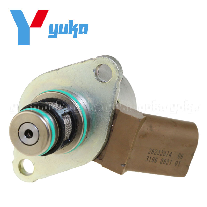 Original Injection <font><b>Pump</b></font> Inlet Metering Control IMV Valve For Chevrolet Hyundai Kia Opel Mercedes-Benz 28233374 9109-942 9109-946