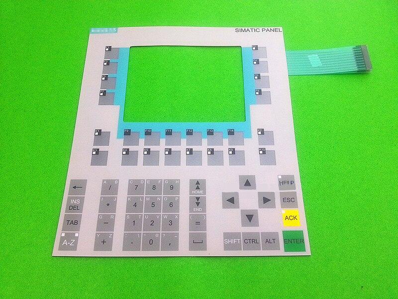 New 5.7'' 6AV6 542-0BB15-2AX0 Membrane keypad for OP170B 6AV6 542-0BB15-2AX0 Membrane keypad free shipping new membrane keypad for beijer e700 repair new 100